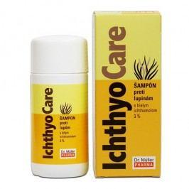 Dr. Müller ICHTHYO CARE Ichthyol Pale 3% šampon 100 ml