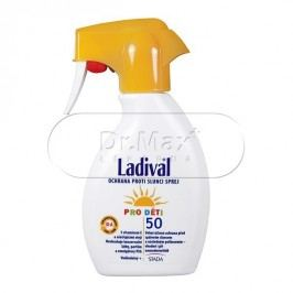 Ladival Ochrana proti slunci OF50 sprej pro děti 200 ml