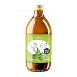Allnature Aloe Vera 100% BIO šťáva 500 ml