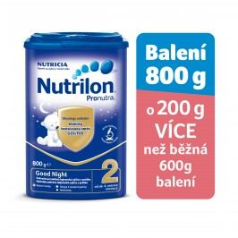Nutrilon Pronutra 2 Good Night 800 g