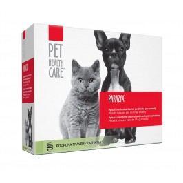Pet health care PARAZYX pro psy od 15 kg do 30 kg 44 tablet