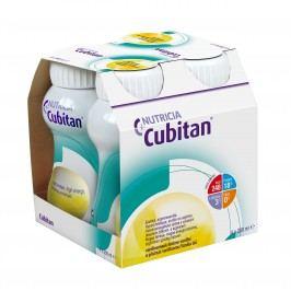 Cubitan s příchutí vanilkovou 4x200ml