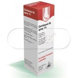 Clotrimazol AL Spray 1% drm.spr.sol.1x30ml 1%