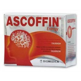 Ascoffin Energy sáčky 10x8 g