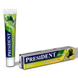 President Zubní pasta Junior limetka 50 ml 6+ let