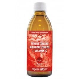 Pharma Activ Koloidní železo + vitamín C 300 ml