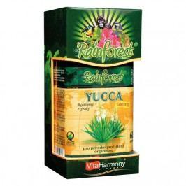 VitaHarmony Yucca 500 mg 60 kapslí