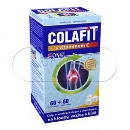 Colafit s vitamínem C 60 kostiček + 60 tablet