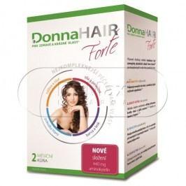 Donna Hair FORTE 2měsíční kúra 60 tobolek