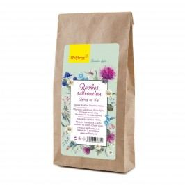 Wolfberry Rooibos s citronelou bylinný čaj sypaný 50 g