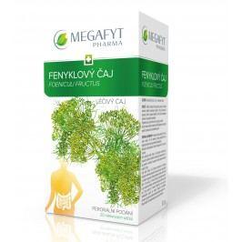 Megafyt Fenyklový čaj por.spc.20x1.5g