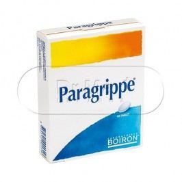 Boiron Paragrippe 60 sublingválních tablet