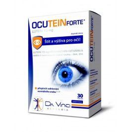 Ocutein Forte Lutein Da Vinci Academia 15 mg 30 tobolek