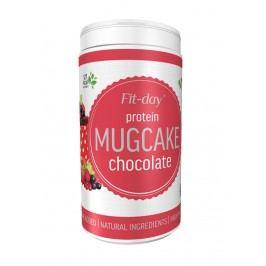 Fit-day protein Hrnkový proteinový koláč - čokoládový 600g