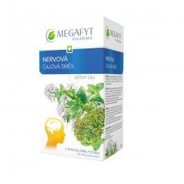 Megafyt Nervová čajová směs por.spc.20x1.5g