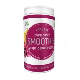 Fit-day smoothie hrozno-banán-jablko 600g