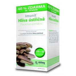 Hlíva ústřičná Imunit 150 + 60 tob. zdarma