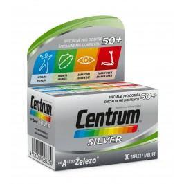 Centrum Silver 30 tablet