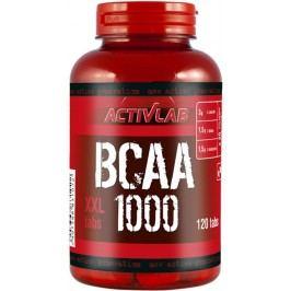 Activlab BCAA 1000 XXL 120 tablet