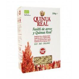 Quinua real Rýžové těstoviny fusilli BIO 250 g