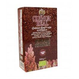 Quinua real Quinoa červená BIO 500 g