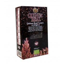 Quinua real Quinoa černá BIO 500 g