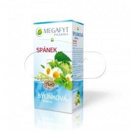 Megafyt Bylinková lékárna Spánek porcovaný čaj 20x2 g