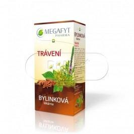 Megafyt Bylinková lékárna Trávení porcovaný čaj 20x2 g