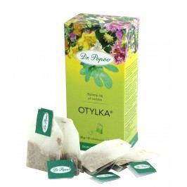 Dr. Popov Otylka bylinný redukční čaj 20x1,5 g