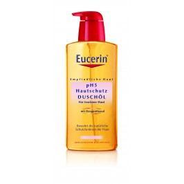Eucerin Ph5 Relipidační sprchový olej 400 ml