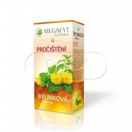 Megafyt Bylinková lékárna Pročištění 20x1,5 g
