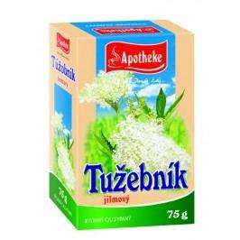 Apotheke Tužebník jilmový -nať sypaný čaj 75 g