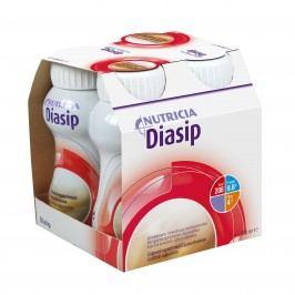 Diasip s příchutí cappuccino por.sol.4x200ml