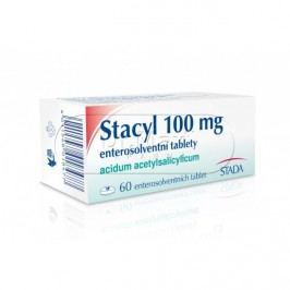 Stacyl 100 mg 60 tablet