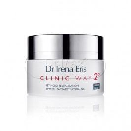 Clinic way Noční krém proti vráskám 2° 50 ml