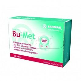 Farmax Bu-Met 30 tablet
