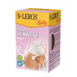 LEROS BABY Čaj pro těhotné ženy n.s. 20x2g