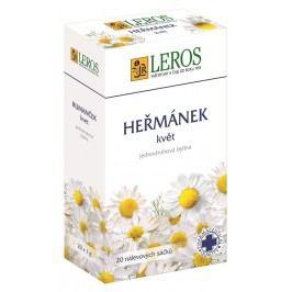 LEROS Heřmánek - květ n.s. 20x1g