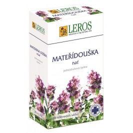 LEROS Mateřídouška - nať n.s. 20x1.5g