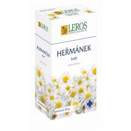 LEROS Heřmánek - květ 50g sypaný