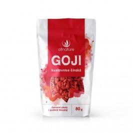 Allnature Goji  sušené plody 80 g