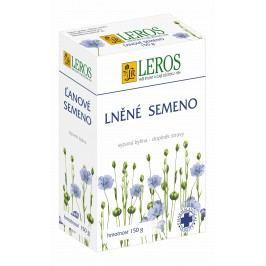 LEROS Lněné semeno 150g sypané