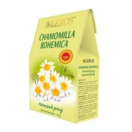 Leros Chamomilla bohemica sypaný čaj 50 g