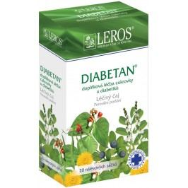 LEROS Diabetan n.s. 20x1g