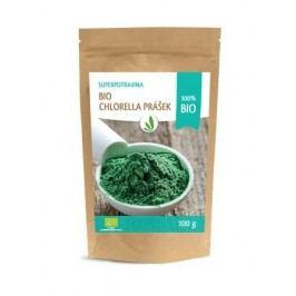 Allnature Chlorella BIO 100 g