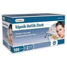 Dr.Max Vápník-Hořčík-Zinek 100tbl.