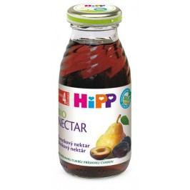 HIPP ŠŤÁVA švestkový nápoj 200ml