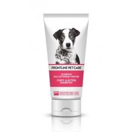 FRONTLINE Pet Care Šampon pro štěňata koťata 200ml