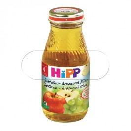 HIPP ŠŤÁVA  jablečno-hroznová 200ml
