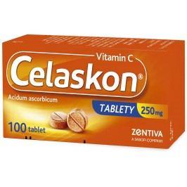 Celaskon tablety 250 mg por.tbl.nob.100x250mg